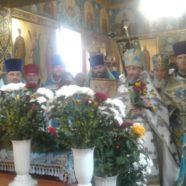 Парафіяни с. Видерта урочисто вшанували Храмовий празник в день святкування Різдва Пресвятої Богородиці