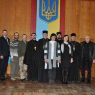 """Священики Камінь-Каширського благочиння отримали нагороди """"За гідність та патріотизм"""" (ОНОВЛЕНО ФОТО)"""