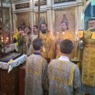 Відбулася сповідь священиків Камінь-Каширського благочиння