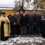 У Камені-Каширському помолилися за учасників ліквідації наслідків аварії на Чорнобильській АЕС