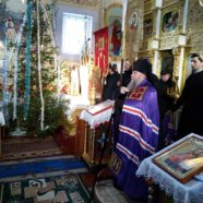 Релігійна громада Різдва Іоанна Предтечі у селі Брониця відмовилась змінювати конфесійну приналежність