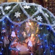 Святкування Різдва Христового у Видерті