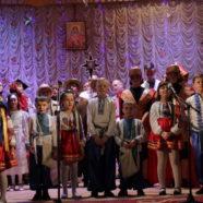 У Камені-Каширському відбувся шостий Різдвяний благодійний концерт