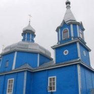 Парафіяни храму УПЦ в Камені-Каширському (Воля) підтвердили свою вірність Церкві