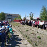 На парафіях Камінь-Каширського благочиння були звершені поминальні молитви за загиблими в Другій світовій війні
