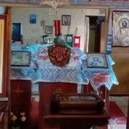 Розпочався Хресний хід зі святинями Волинської єпархії, який відвідає парафії Камінь-Каширського благочиння