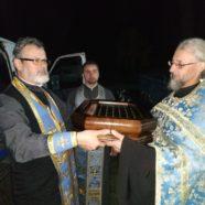 Завершилося перебування загальноєпархіального Хресного ходу на парафіях Камінь-Каширського благочиння