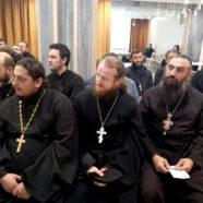 Священники Камінь-Каширського благочиння взяли участь у проведенні загальноєпархіального семінару в день відзначення 10-ї річниці Волинського братства тверезості