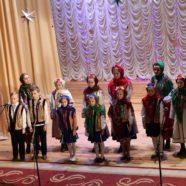У Камені-Каширському відбувся сьомий Різдвяний благодійний концерт
