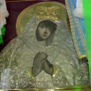 Бучинська ікона Божої Матері