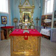 Престольне свято в селі Осівці