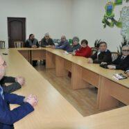 За участі священика відбулася презентація книги про історію рідного краю
