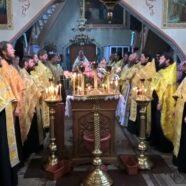 У Камені-Каширському була звершена соборна молитва в День Незалежності України