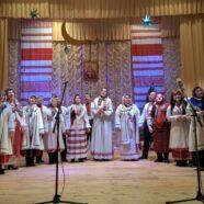 У Камені-Каширському відбувся п'ятий Різдвяний благодійний концерт