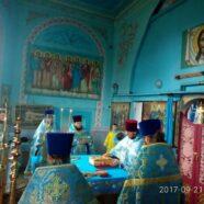 У селі Полиці урочисто святкували Престольний празник