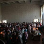 Неділя святого апостола Фоми в богослужбовому житті Свято-Іллінської громади м. Каменя-Каширського