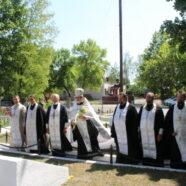 Соборна поминальна молитва в День пам'яті та примирення