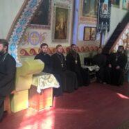 Відбулися збори священиків Камінь-Каширського благочиння