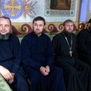 Відбулися збори духовенства Камінь-Каширського благочиння